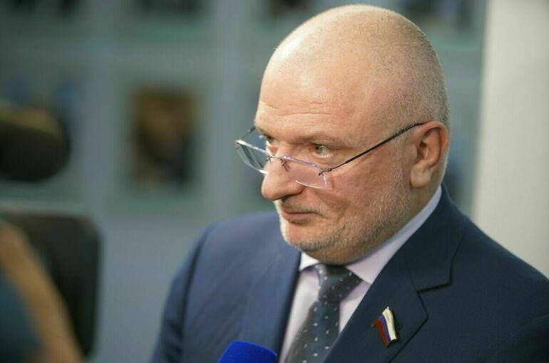 Клишас: пересчёт результатов онлайн-голосования в Москве невозможен