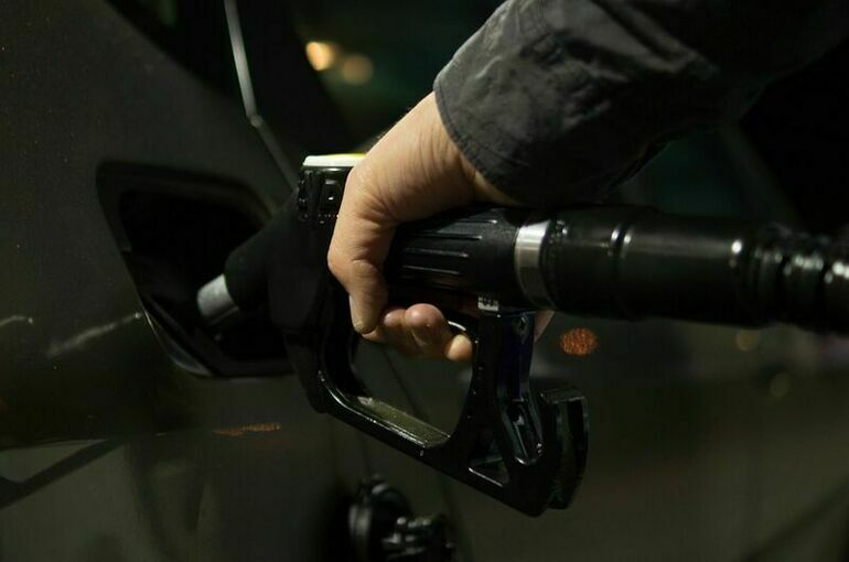 Биржевые цены на бензин вновь обновляют исторические максимумы