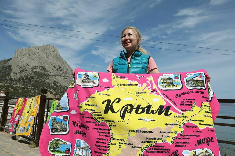 Возьмет ли Крым в этом году планку в девять миллионов отдыхающих?