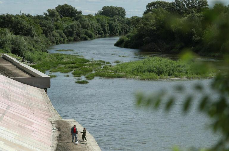 Сенаторы потребовали от Курганской области улучшить качество воды