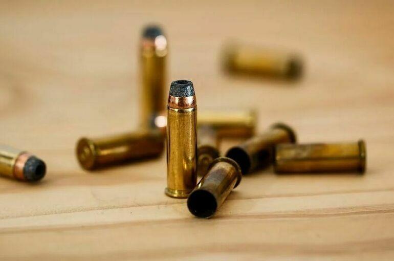 Следователи проверят, как стрелок из Перми получил оружие