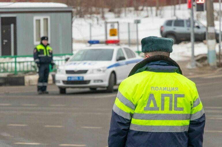 СМИ: за неисполнение требования инспектора о покупке ОСАГО можно получить арест