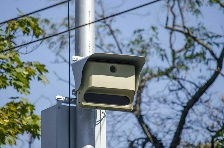 СМИ: автомобилистов прекратили штрафовать за превышение средней скорости
