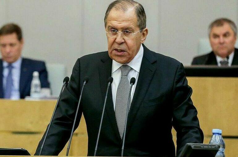 На СБ ООН возложена особая ответственность перед миром, считает Лавров