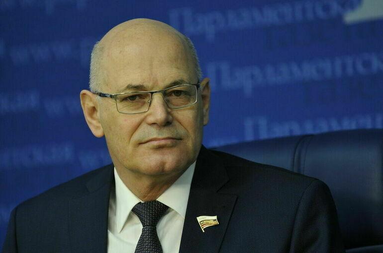 Круглый: в Аргентине признали эффективность «Спутника-V» против «дельта»-штамма