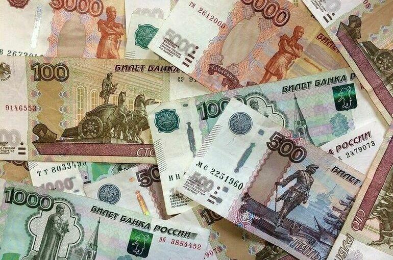 Бюджет Омска на 2021 год увеличится почти на 2 млрд рублей