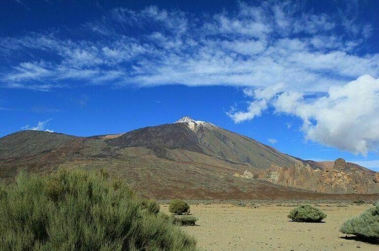 Вулканолог спрогнозировал продолжительность извержения на Канарах