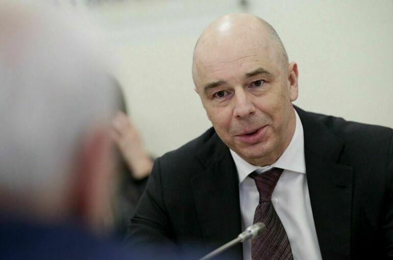 Силуанов сообщил о договорённости с бизнесом по спорным вопросам в налоговой политике