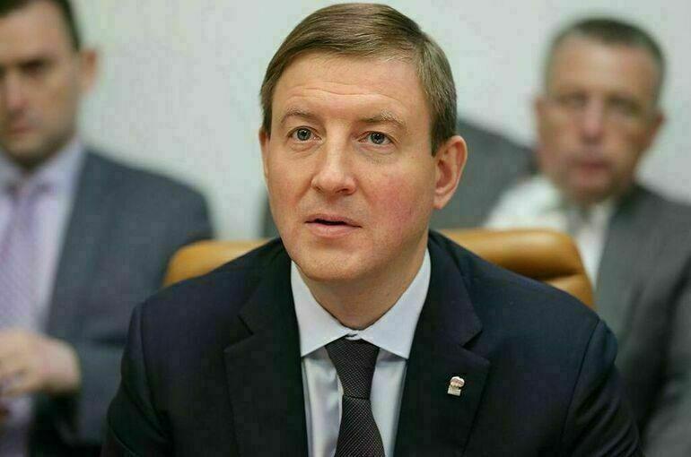«Единая Россия» предложит кандидатуры в руководящие органы Госдумы