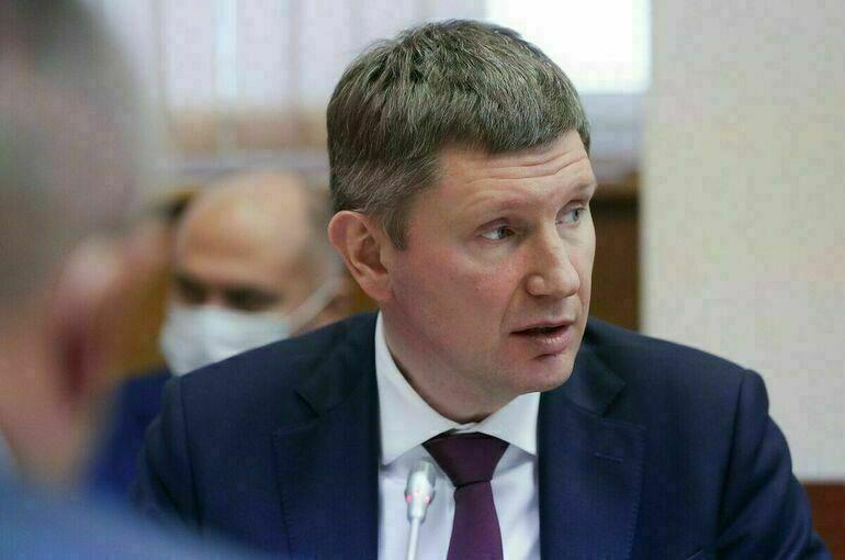 Решетников сообщил о рисках роста годовой инфляции в России выше 6%