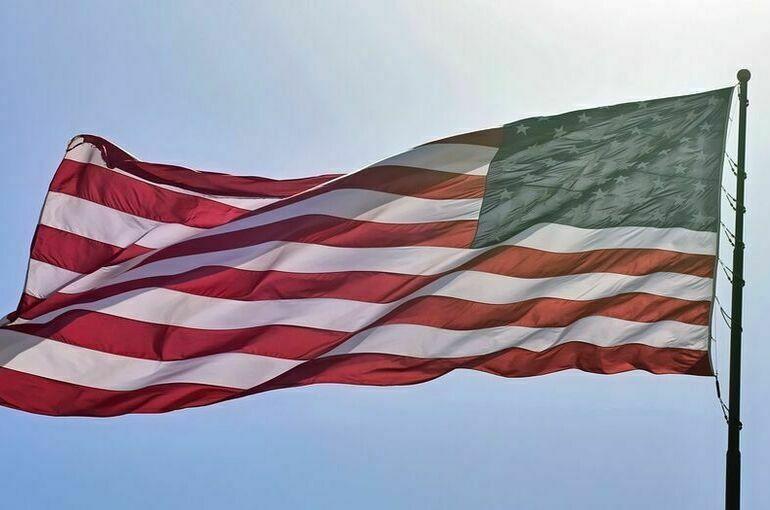 Конгресс США одобрил новые санкции против «Северного потока — 2»