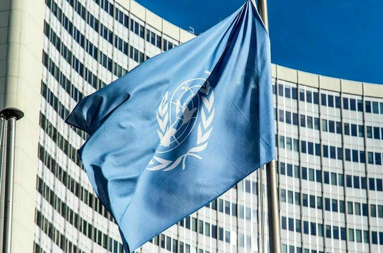 Мексика предлагает регулировать право вето постоянных членов Совбеза ООН