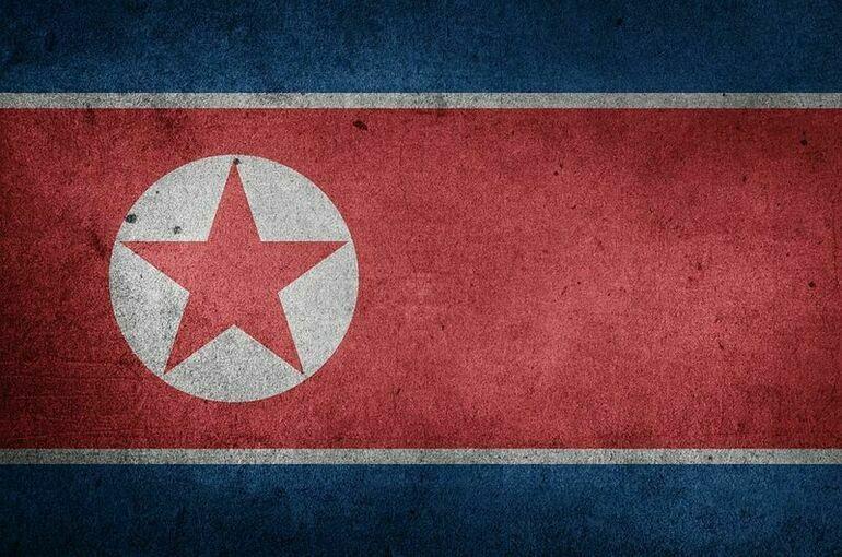 В КНДР назвали хорошей идеей предложение Сеула об официальном окончании войны