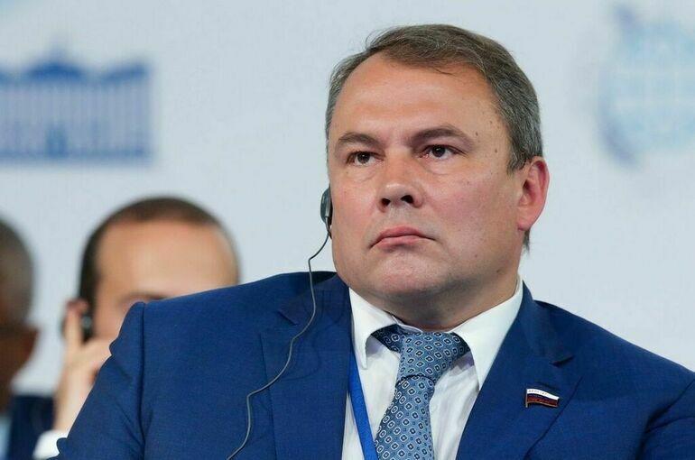 Российская делегация не поедет на осеннюю сессию ПАСЕ