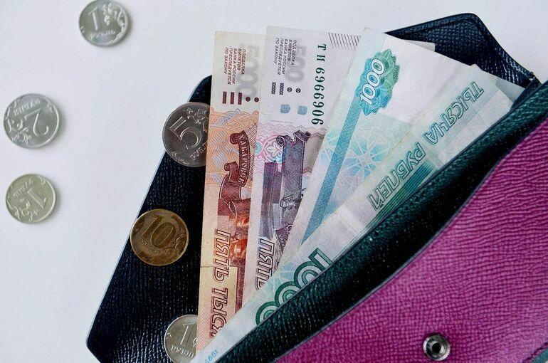 Материнский капитал вырастет до 544 301 рубля к 2024 году