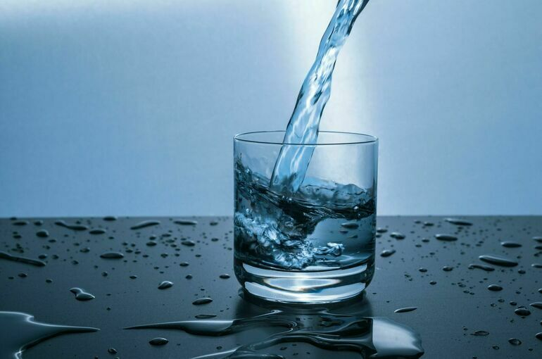 В России создадут единый сервис контроля за производством воды