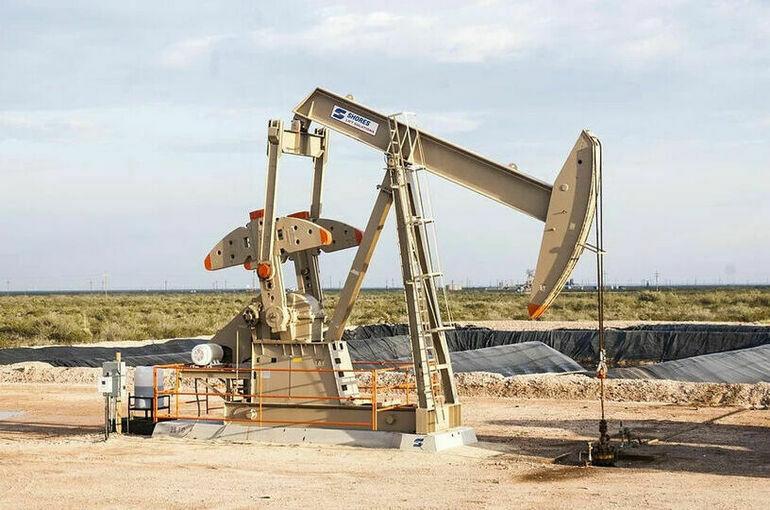 Цена на нефть Brent достигла максимума с октября 2018 года