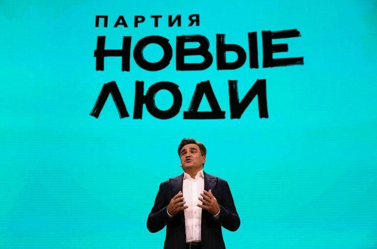 Алексей Нечаев и Сардана Авксентьева войдут в Госдуму