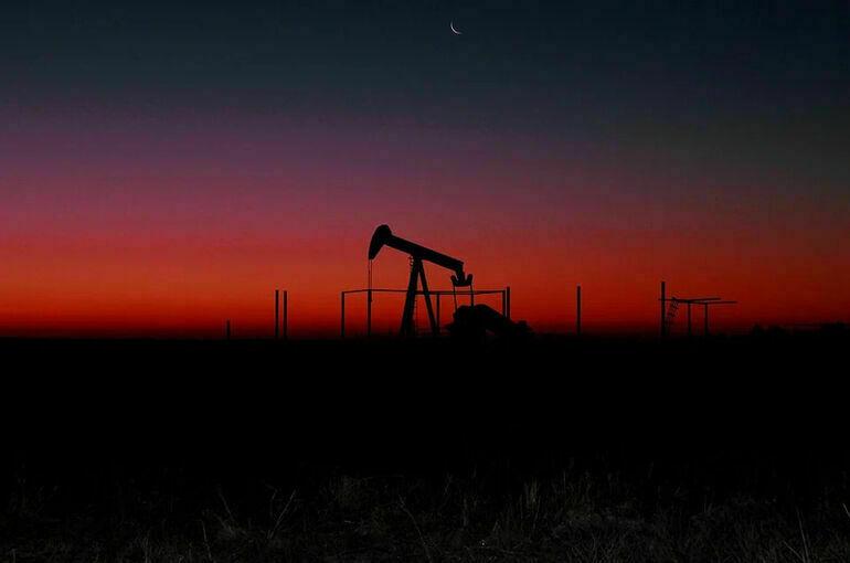 Цена на нефть Brent обновила максимум октября 2018 года