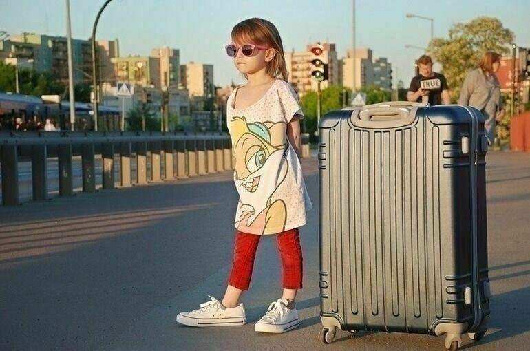 Ростуризм разработал правила предоставления субсидий регионам на турпоездки школьников