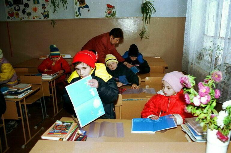 Совет Федерации запустит флешмоб благодарности учителям