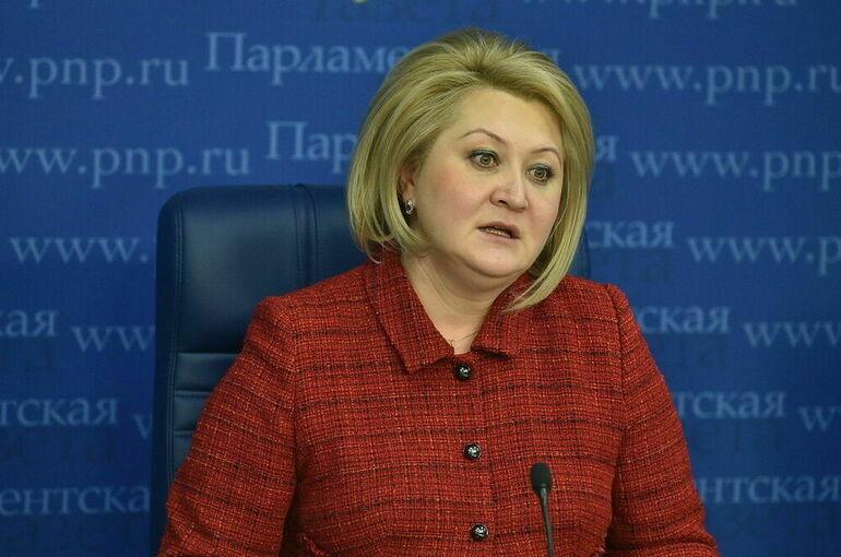 Гумерова рассказала, как планируют изменить модель оплаты труда педагогов