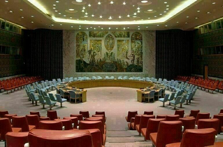 Япония предложила начать переговоры по реформе Совета Безопасности ООН