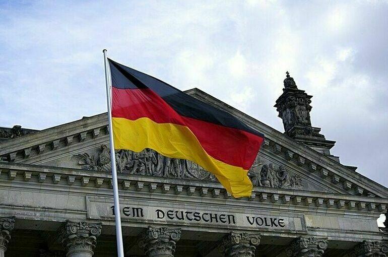 В Германии проходят парламентские выборы