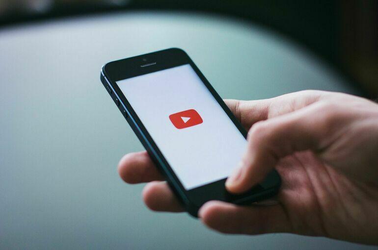 Глава YouTube: мы сделаем всё возможное, чтобы урегулировать работу в России