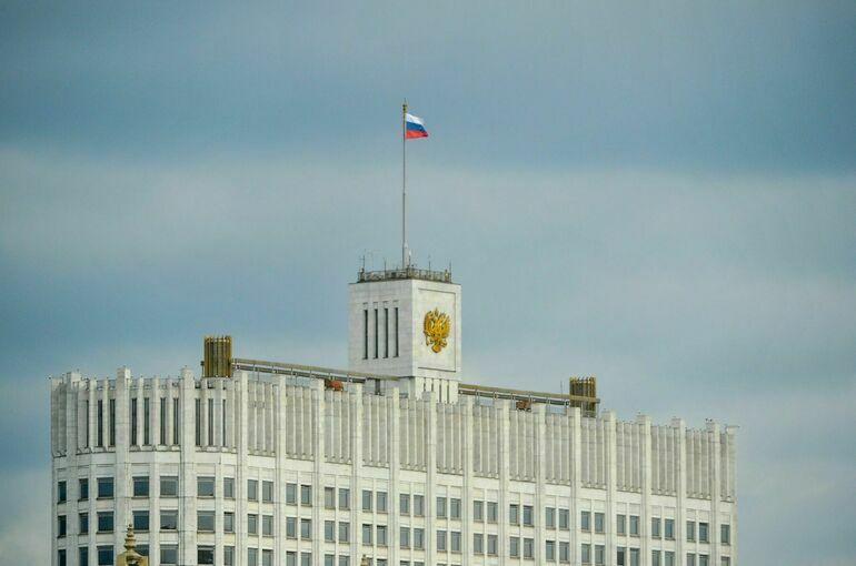 Правительство одобрило проект о продлении предельного срока службы генералов