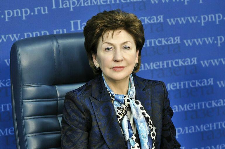 Как Россия пишет международную женскую повестку