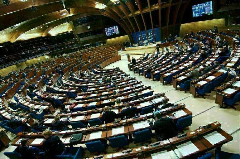 ПАСЕ не будет проводить дебаты по Крыму в рамках осенней сессии