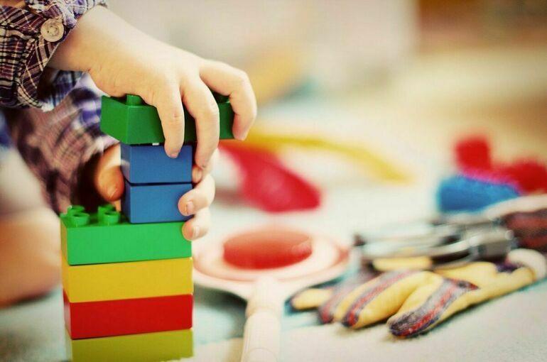 В Калужской области создадут почти 1,5 тысячи новых мест в детсадах