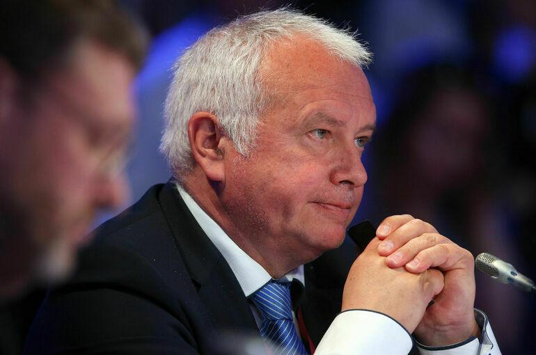 Отношениям России и Германии предрекли прагматичный подход