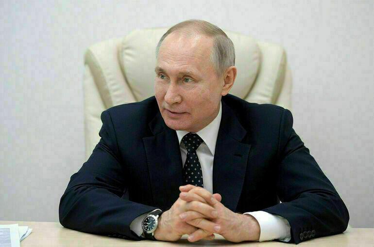 Путин поручить убрать понятие «образовательная услуга» из законодательства