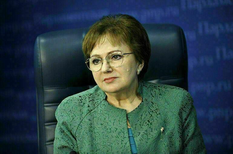 Бибикова расскажет, кому и когда повысят пенсии в 2022 году