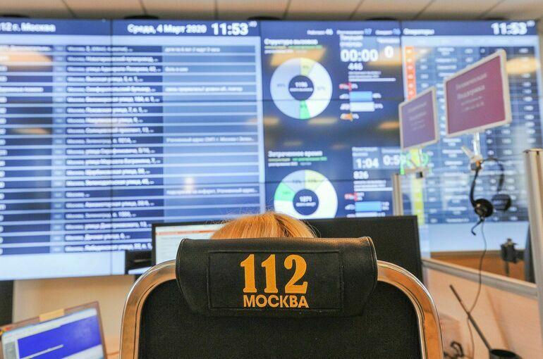 Опрос позвонивших по «112» должен будет длиться не более 75 секунд