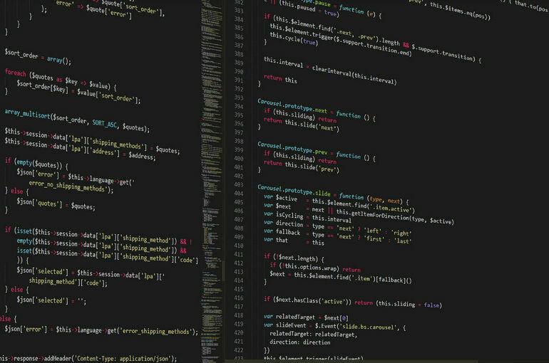 Япония назвала Россию потенциальным источником хакерских атак