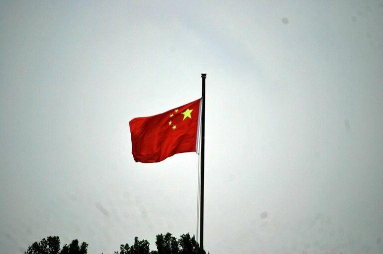 Глава МИД КНР предложил НАТО оставаться в зоне своей географической ответственности