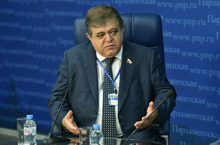 Джабаров: необходимо активизировать диалог по ситуации на Корейском полуострове