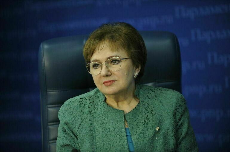 Бибикова рассказала, кому проиндексируют пенсию с 1 октября