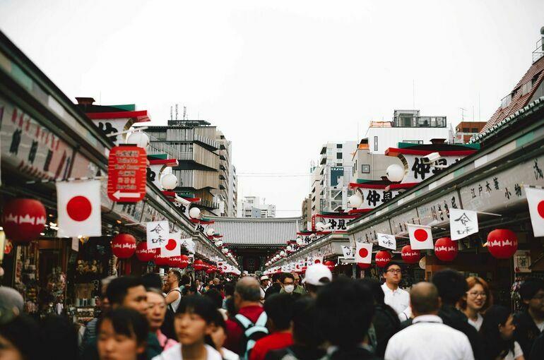 Власти Японии утвердили отмену с 1 октября режима ЧС, введенного из-за коронавируса