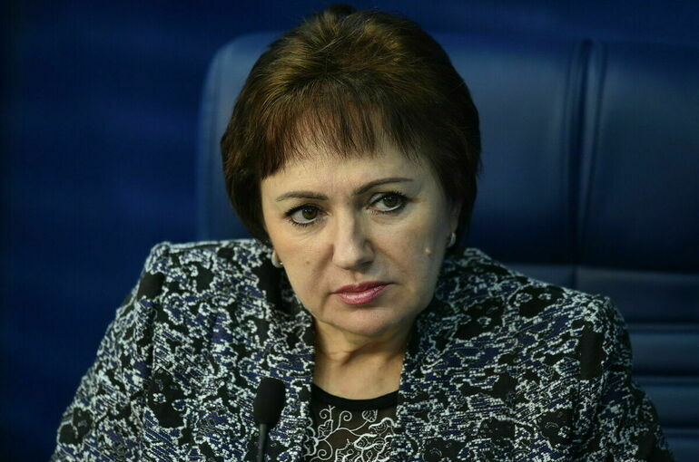Бибикова: средний размер страховых пенсий к 2024 году составит 20 тысяч рублей