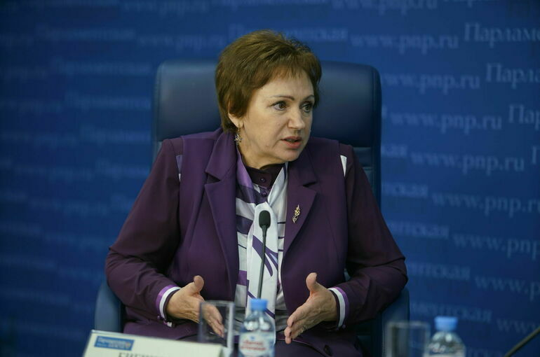Бибикова опровергла фейк об изменении графика выплаты пенсий в октябре