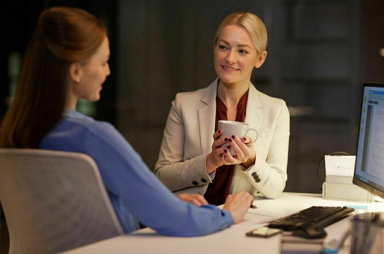 В России стало больше инициативных женщин