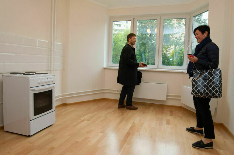 Когда же наконец жилье станет доступным?