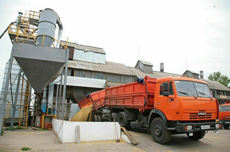 В Амурской области позаботятся о сохранности зерна