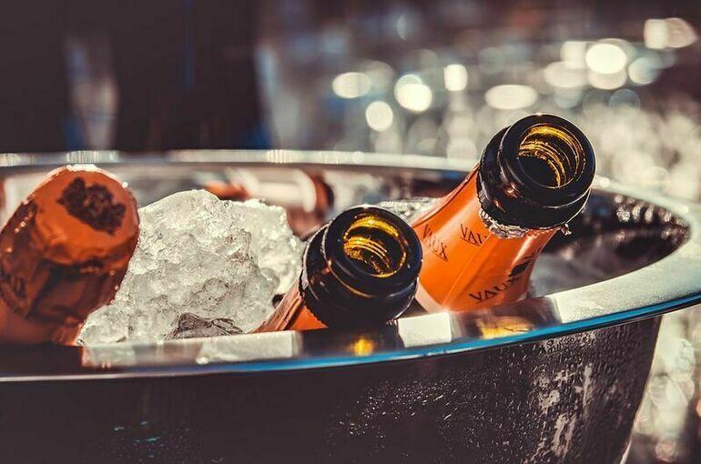 Минсельхоз представил поправки в закон о шампанском