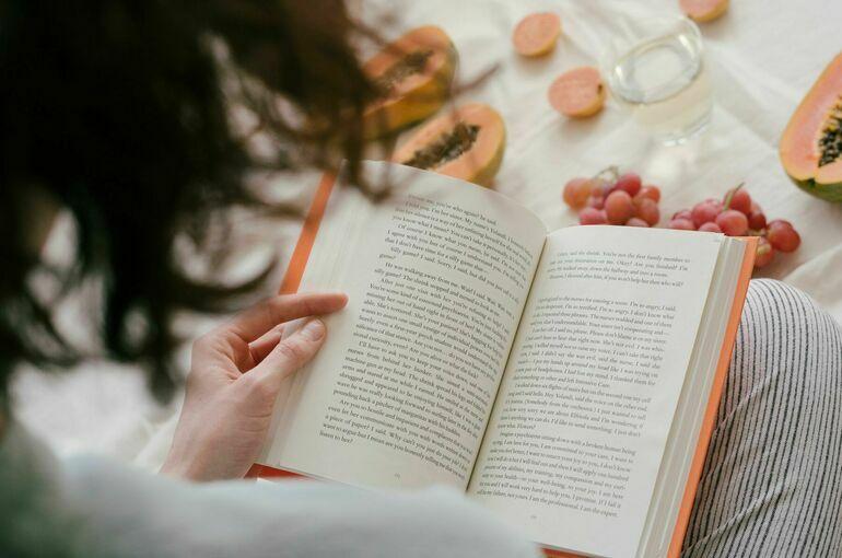 В Китае растёт интерес к чтению книг