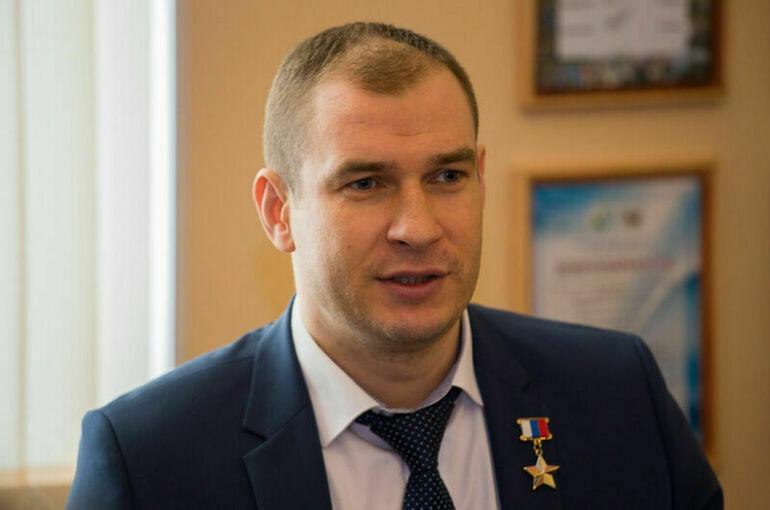 Дмитрия Перминова избрали сенатором от Омской области